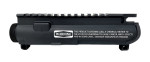 Engraved M4 Stripped Upper Receiver - PROP - 65 ^