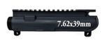 Engraved M4 Stripped Upper Receiver - 7.62x39mm ^