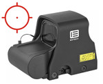 EOTech XPS2-0 Holographic Weapons Sight - Red Reticle