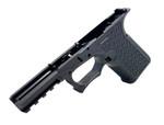 Grid Defense Glock 19/23/32  100% Pistol Frame - Gen 3 Black - Locking Block Included (FFL REQ.)
