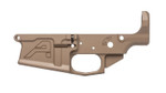 Aero Precision M5 (.308) Stripped Lower Receiver - FDE