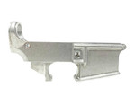 RAW Aluminum AR15 80% Lower Receiver (Cerro Forge) - Optional Safety Engraving
