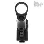 New Frontier C-9 9mm Billet Lower Receiver - Glock Pattern Mags