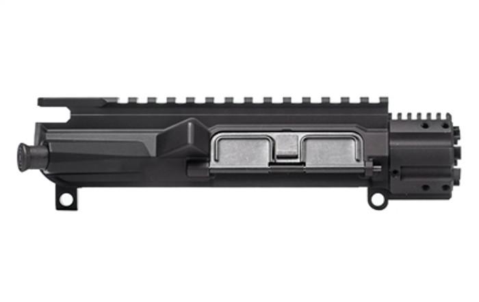 Aero Precision M4E1 Assembled Enhanced Upper Receiver - Anodized Black
