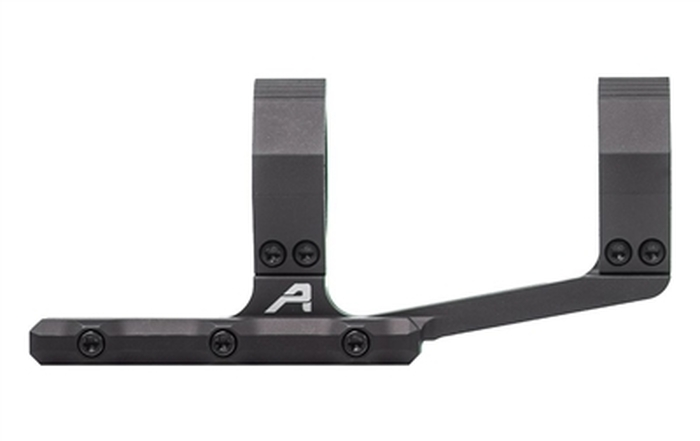 AERO PRECISION Ultralight 30mm Scope Mount, SPR - Black