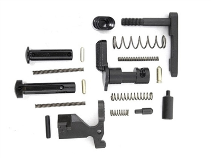 TS Lower Parts Kit - No Trigger Group or Grip