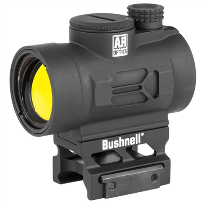 Bushnell TRS-26 AR Red Dot Optic 1X26mm - 3MOA