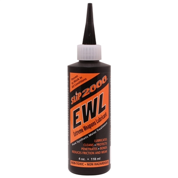 Slip 2000 Extreme Weapons Lubricant 4 oz