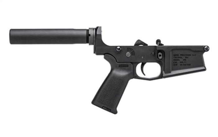 Aero Precision M5 (.308) Pistol Complete Lower Receiver w/ Magpul™ MOE Grip