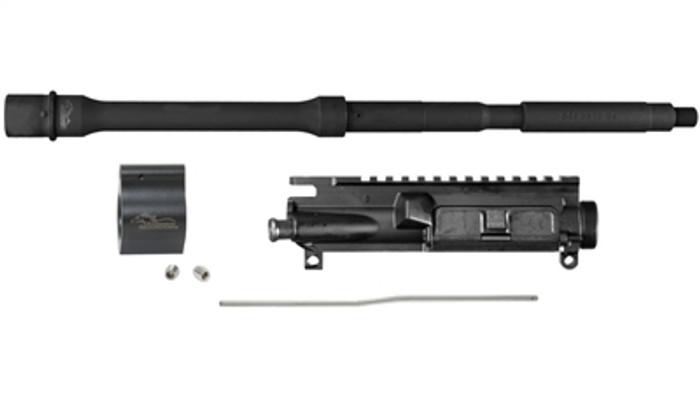 "Anderson M4 16"" Stripped Upper Receiver Kit, 5.56 NATO / .223 Rem"