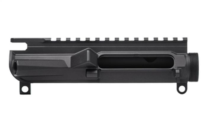 Aero Precision M4E1 Threaded Stripped Upper Receiver - Anodized Black