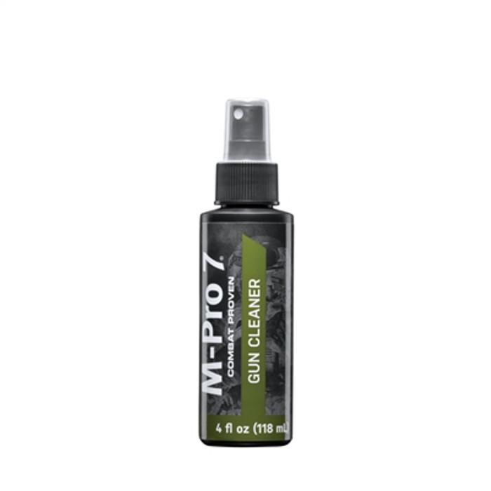 M-Pro 7 Gun Cleaner Liquid - 4 oz