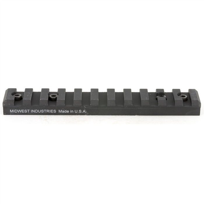 Midwest Industries 1 Piece Scope Mount Base- Fits Ruger 10/22