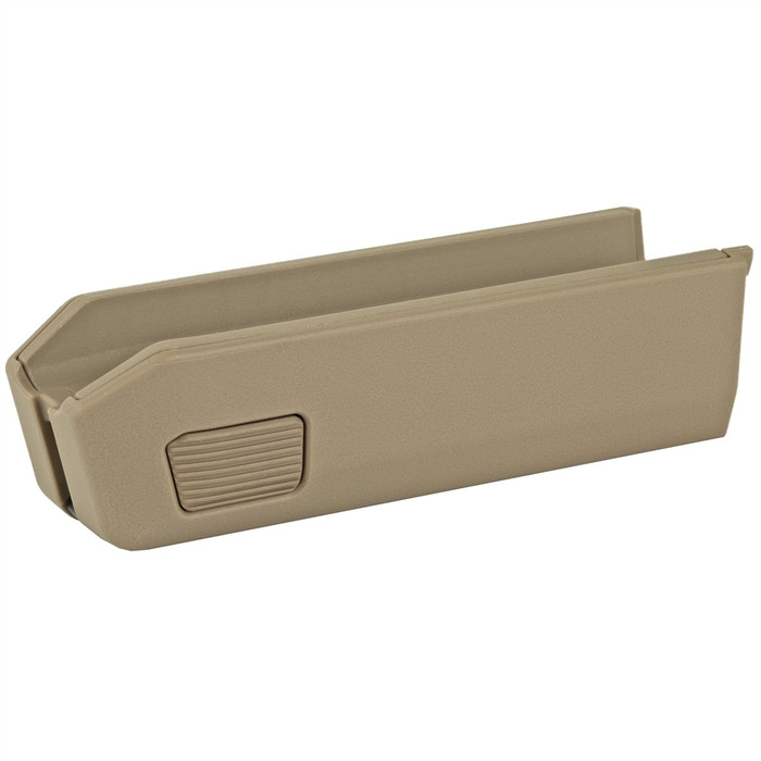 Magpul X-22 Backpacker Drop In FDE Forend - Fits Ruger 10/22 Takedown w/ X-22 Backpacker Takedown Stock