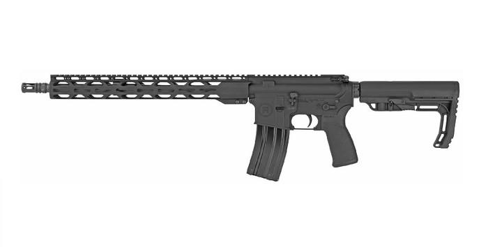 "Radical Firearms 16"" 5.56 W/ 15"" RPR  - (1) 30RD Magazine"
