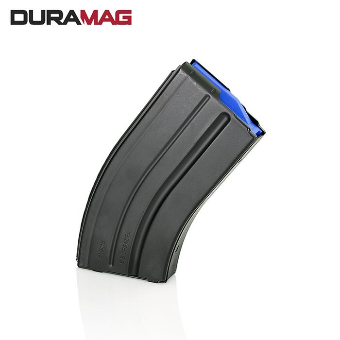 DURAMAG / C Products  6.5 Grendel 20 Round AR Magazine