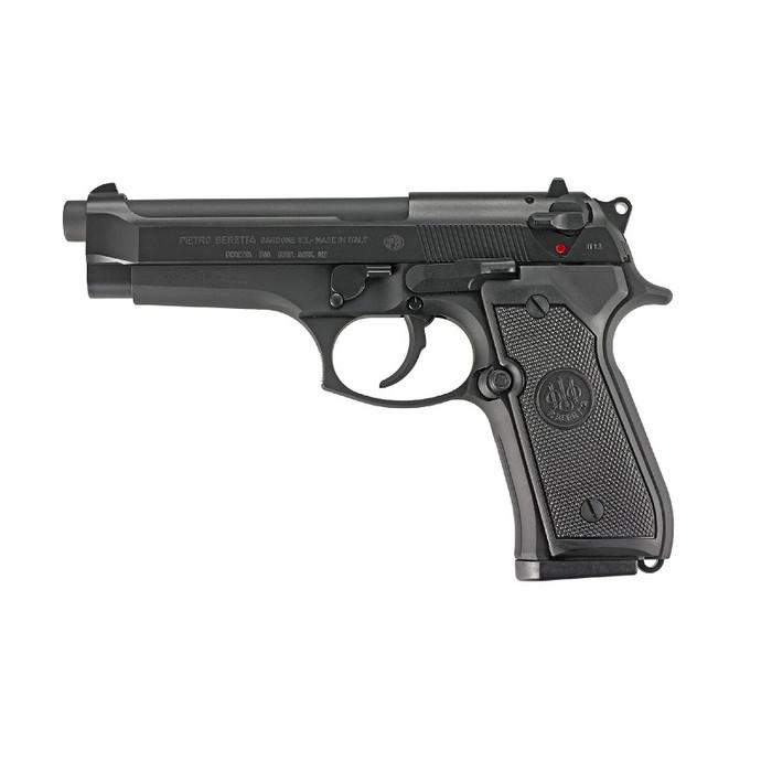 Beretta 92FS 9MM - (2) 15RD Magazines