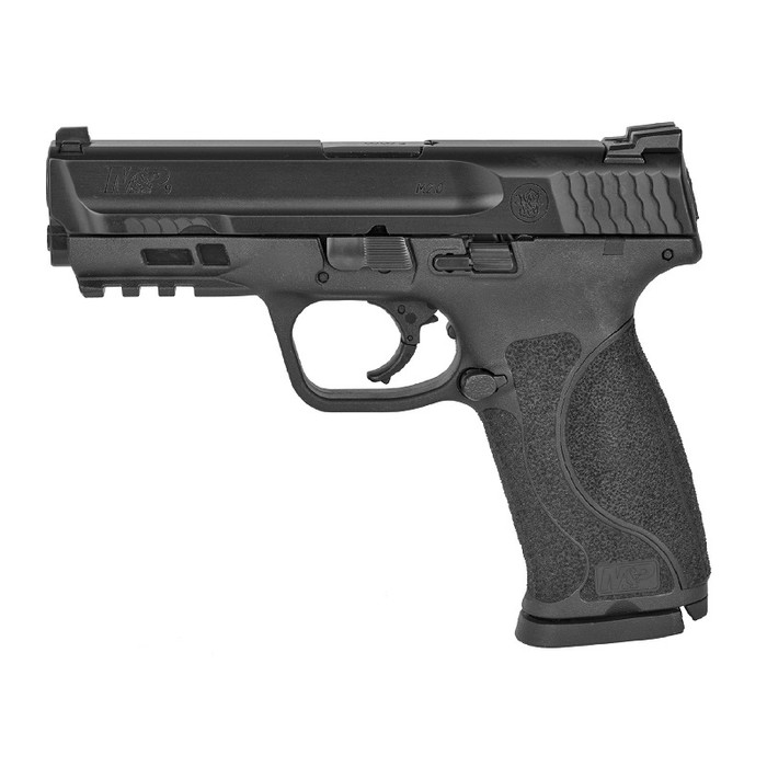 Smith & Wesson M&P9 M2.0 9MM- (2) 17RD Magazines