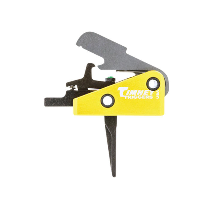 Timney AR-15 Competition Trigger - Flat 4lb