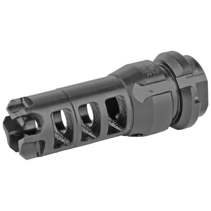 Lantac Dragon® Dead Air® KEYMO™ Muzzle Brake .308/7.62