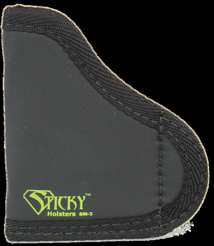 Sticky Holsters SM-3 Small Sticky Holster