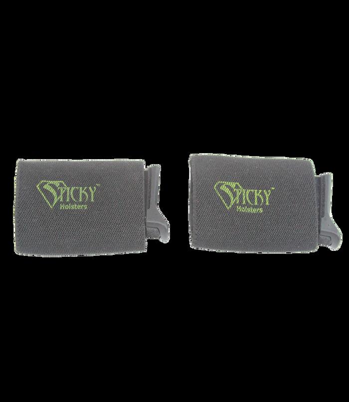Sticky Holsters Belt Slider x 2