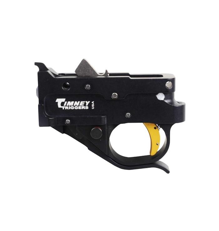 Timney 2.75 Lbs 10/22 Trigger Black Housing / Gold Trigger - Fits Ruger 10/22