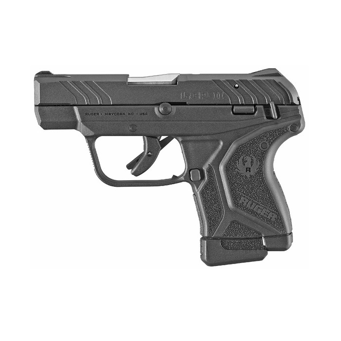 """Ruger LCP II 22LR 2.75"""" - (1) 10RD Magazine"""