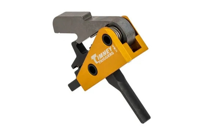 Timney AR-15 Competition Trigger - Flat 3lb