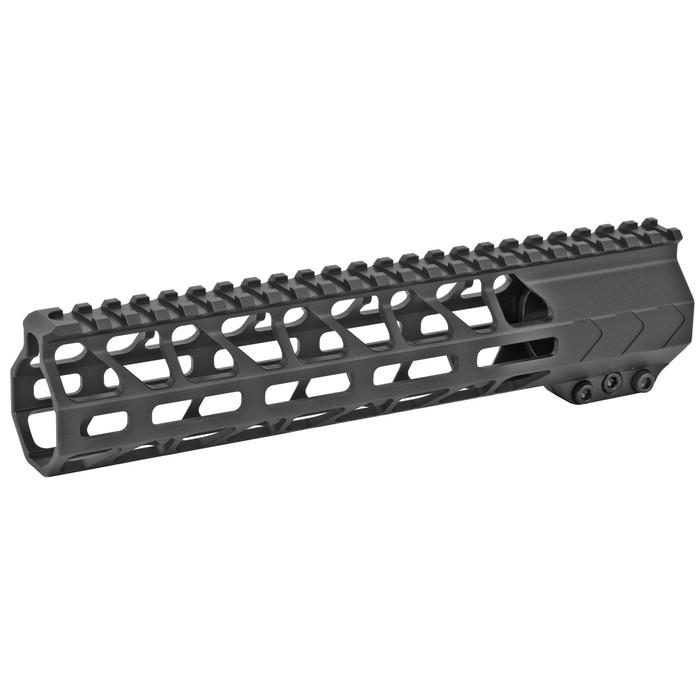 Battle Arms WORKHORSE 9.5in Free Float Rail M-LOK