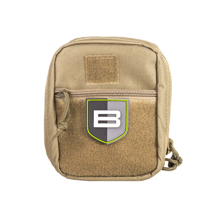 Breakthrough QWIC-3G Pull Through Cleaning Kit (Desert Tan)