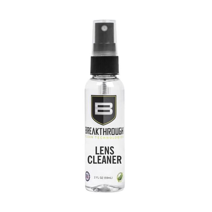 Breakthrough Clean Lens Cleaner - 2oz