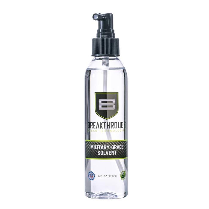 Breakthrough Military-Grade Solvent Spray - 6 oz