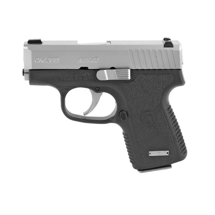 "Kahr Arms CW380 .380ACP 2.58"" - (1) 6 Rd Magazine - Display Model"