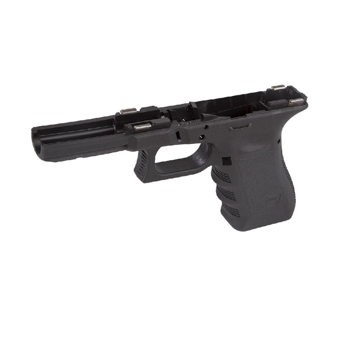 Glock 17/22/31 Gen 3 Black OEM Factory Pistol Frame