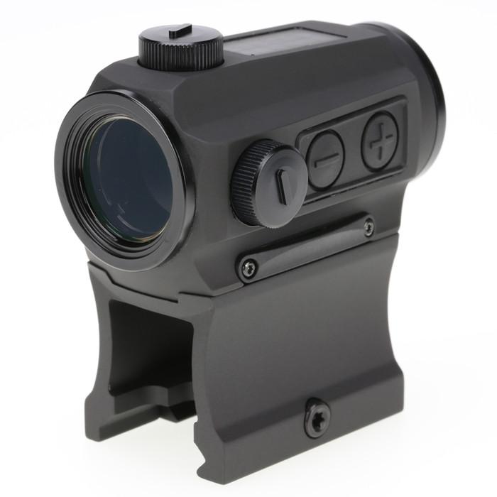 Holosun Elite HE403C-GR 2-MOA Green Dot Micro Sight