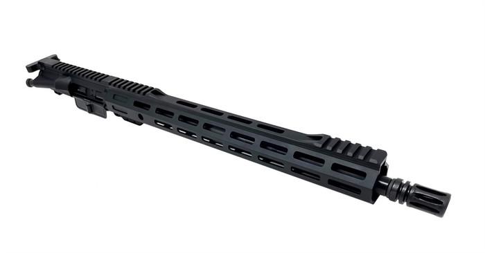"RTB Complete 16"" 5.56 Carbine Upper Receiver | 15"" M-LOK | BCG & CH"