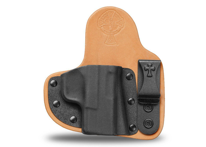 CROSSBREED Appendix Carry AIWB Holster - Horsehide - Fits Sig Sauer 365