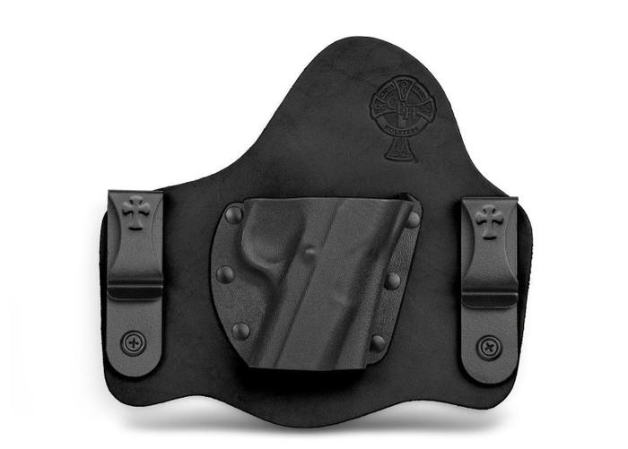 CROSSBREED SuperTuck IWB Holster - Fits Glock 17/19