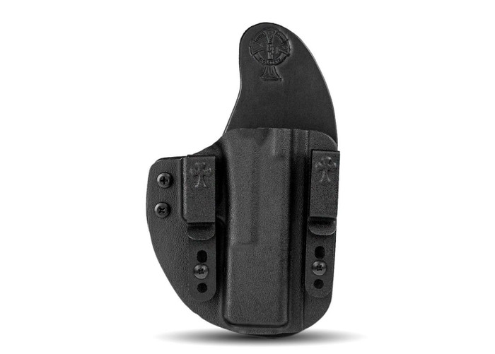 CROSSBREED The Reckoning Holster - Fits Smith and Wesson Shield EZ 9/.380