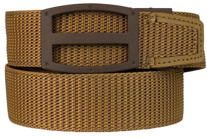 Nexbelt Titan Coyote PreciseFit™ EDC Belt
