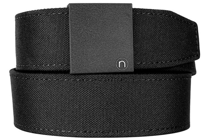 Nexbelt Supreme Appendix Black 38mm Belt