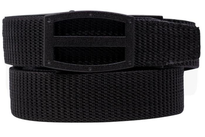 Nexbelt XL Titan BD Black PreciseFit™ Ratchet EDC Belt