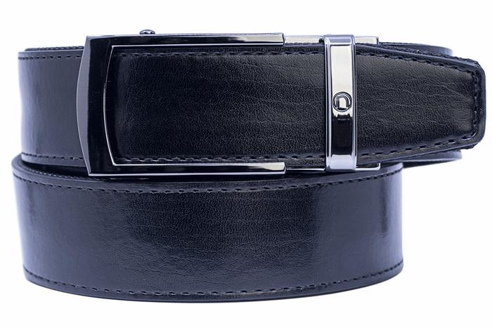 Nexbelt Bond Black EDC Belt