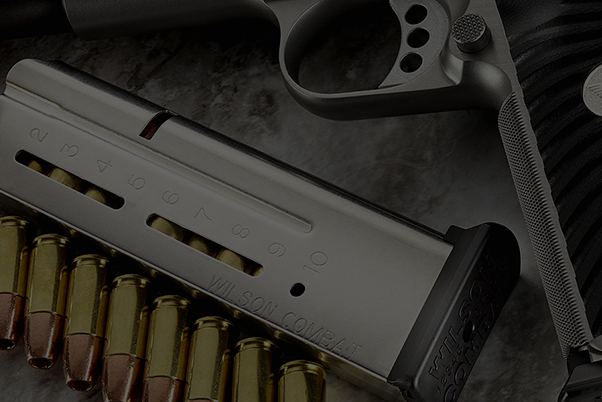 STANDARD CAPACITY AND RESTRICTED STATE MAGAZINES
