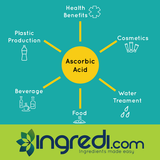 What is Ascorbic Acid used for?