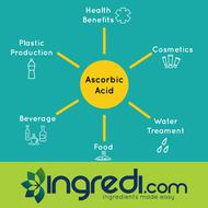What Is Ascorbic Acid (Vitamin C) Used For?