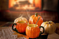 How Pumpkin Spice Became the Flavor of Fall