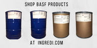 BASF Products Available at Ingredi.com