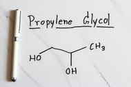 What Are Some of the Uses of Propylene Glycol?